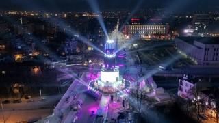 От Пловдив дадоха отчет на Слави за парите за кулата