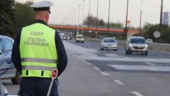 Полицията следи за шофиране в аварийните ленти на магистралите