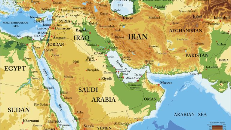 Преследването на християни в Близкия изток граничи с геноцид