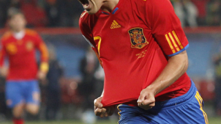 Испания победи Чили с 2:1