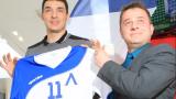 "Владо Николов мечтае за ""Супер Левски"""