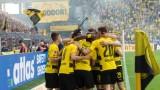 Борусия (Дортмунд) победи Щутгарт с 3:0