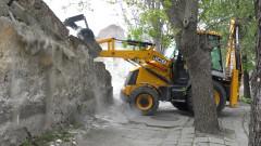 Сезират Министерството на културата за събаряне на емблематична къща в Пловдив