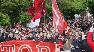 ЦСКА спира похода на феновете: Не нагнетявайте допълнително напрежение!