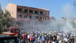 ПКК пое отговорност за атентата в турския град Елязъг