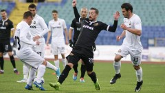 Официално: Локомотив (Пловдив) се раздели с португалец