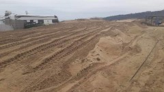 Глобиха с 1000 лв. концесионера, разорал дюни на плажа в Ахтопол