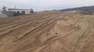 """Джипове паркираха и на плаж """"Паша дере"""" край Варна"""