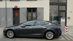 Tesla изненада анализаторите с още едно рекордно тримесечие