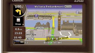Clarion представи 3D навигации за Европа