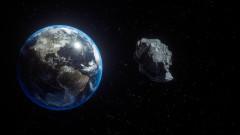 Европа започва тестове на система за автоматизирано засичане на астероиди