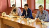 БФС забрани използването на чужденци в Трета лига