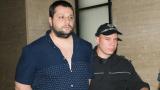 Съдът остави в ареста нападателя на футболния съдия