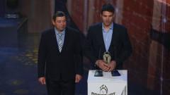 Радо Янков: Благодаря, че съм класиран на толкова предна позиция