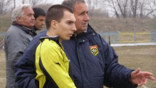 Ботев подписва с Коруджиев и Филипов