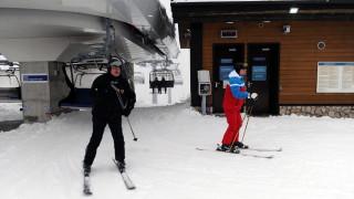 Путин и Лукашенко обсъдиха интеграцията и покараха ски в Сочи