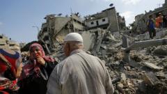 Human Rights Watch обвини Израел във военни престъпления в Газа