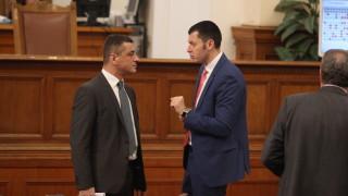 Депутатите спорят как да се бори корупцията