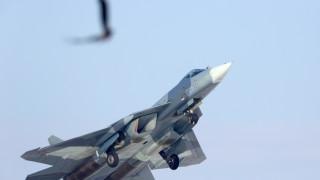 В Русия разработват противокорабна ракета за Су-57