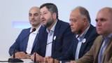 ДБ: Биха обсъдили покана от Фандъкова, но зоват да се гласува по съвест