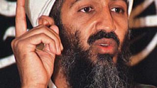 Американският сенат удвои наградата за главата на Осама бин Ладен