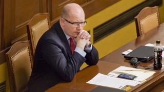 Чешкият премиер вещае сепаратизъм в ЕС, ако Великобритания напусне