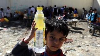US командването призна за възможни цивилни жертви при щурма в Йемен