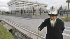 Киргизия с нов премиер