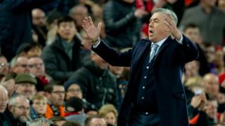 Карло Анчелоти: Клоп ми каза, че мачът с Атлетико е криминален акт