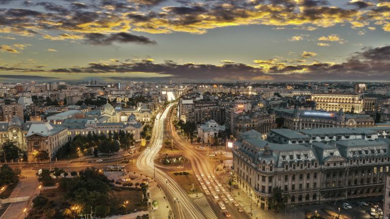 Секторът в Румъния, който въпреки кризата ще донесе над €8 милиарда за икономиката