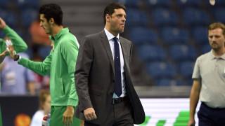 Константинов каза кой е големият проблем в националния отбор по волейбол