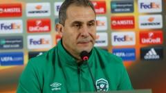 Димитър Димитров-Херо поема цялата спортно-техническа власт в Берое