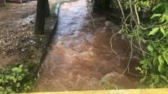 Проблем с канализацията мъчи жителите на Мартен от 30 години