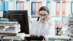 Как да издържиш на работа и да останеш щастлив: Пет съвета