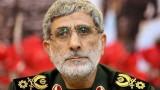 """Кой е новият командир на силите """"Кудс"""" на Иранската революционна гвардия?"""