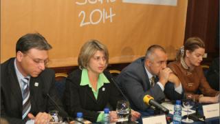 Обявиха олимпийските посланици за София 2014