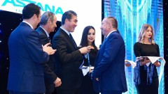 Казахстан се поклони на Мъри Стоилов: Удивително! Фантастично!