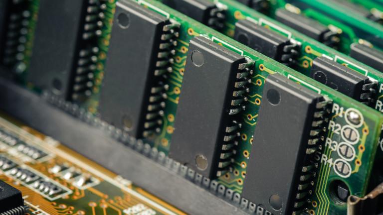 Китайските регулатори започват разследване на дейността на производителите на чипове