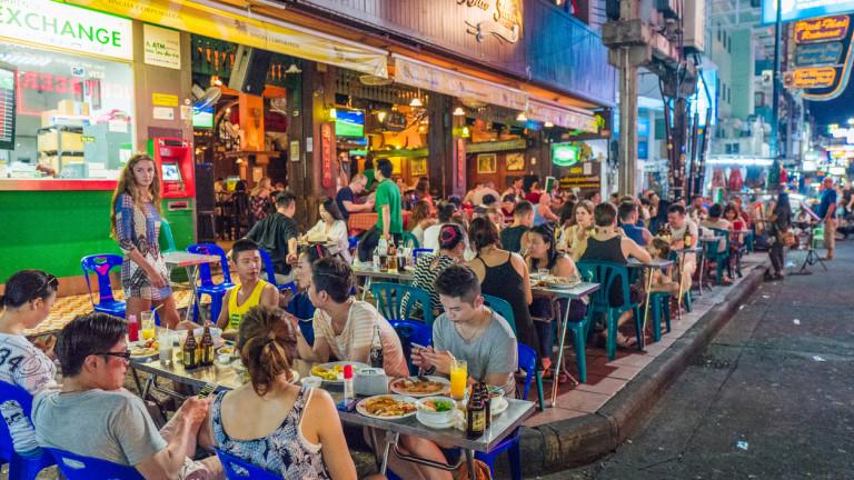 Туристи, колкото населението на Румъния: Толкова хора посрещна най-популярната дестинация