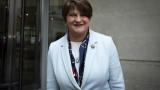 Шотландските националисти и северноирландците няма да подкрепят сделката за Брекзит