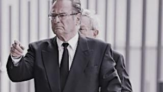 Бившият германски външен министър Клаус Кинкел почина на 82 години