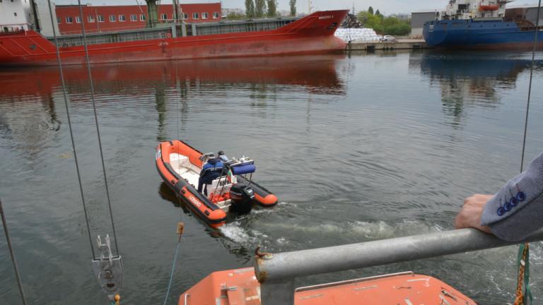Между 350 и 8800 лв. годишна такса за корабно място на Рибарско пристанище - Варна