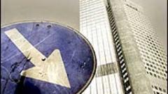 Спад на инвеститорското доверие в еврозоната