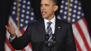 Обама напомня, че отделните щати нямат право да отказват приемането на бежанци