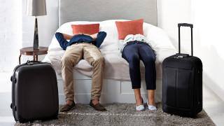 Какво да правим и какво не в хотелската стая