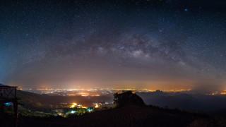 Колко е вредно светлинното замърсяване