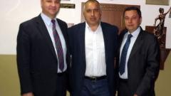 Хвърлиха в кошчето стари сигнали на Янев срещу Борисов