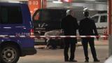 Подозират инсценировка при обира на инкасо автомобил в София