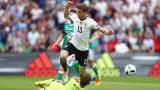 Томас Мюлер: Говорихме си за грешките срещу Мексико, няма да ги повторим