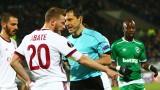 Иняцио Абате напуска Милан след края на сезона